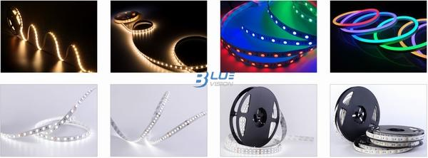 BLUEVISION - CHINA LED STRIP, LED TAPE LIGHT, LED RIBBON