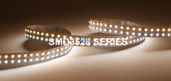 SMD3528 Series - China LED strip Factory