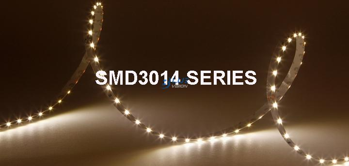 SMD3014 Series - China LED strip Manufacturer