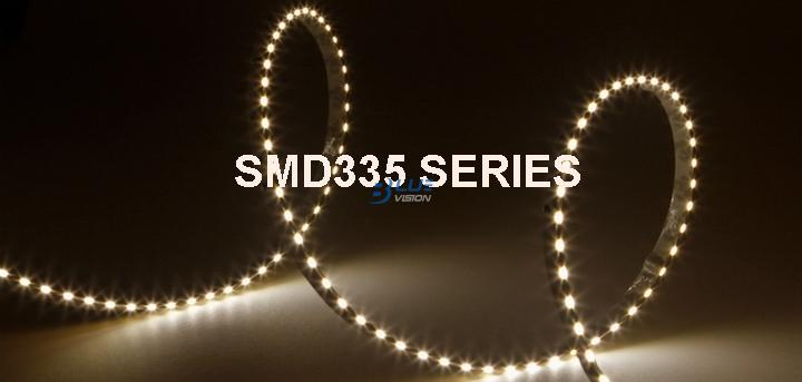 SMD335 Series - Chinese LED strip Factory