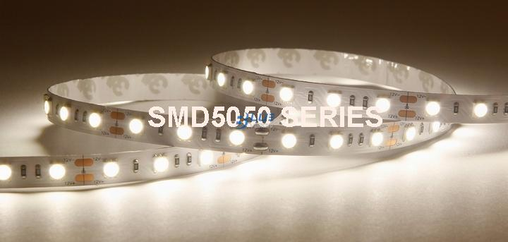 SMD5050 Series - China LED strip Manufacturer