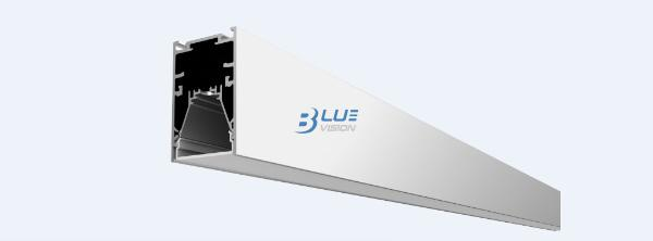BLUEVISION - CHINA LINEAR LIGHT PROFILE SYSTEM